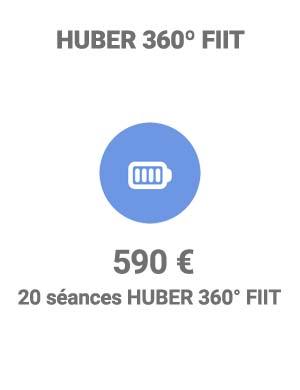 HUBER-