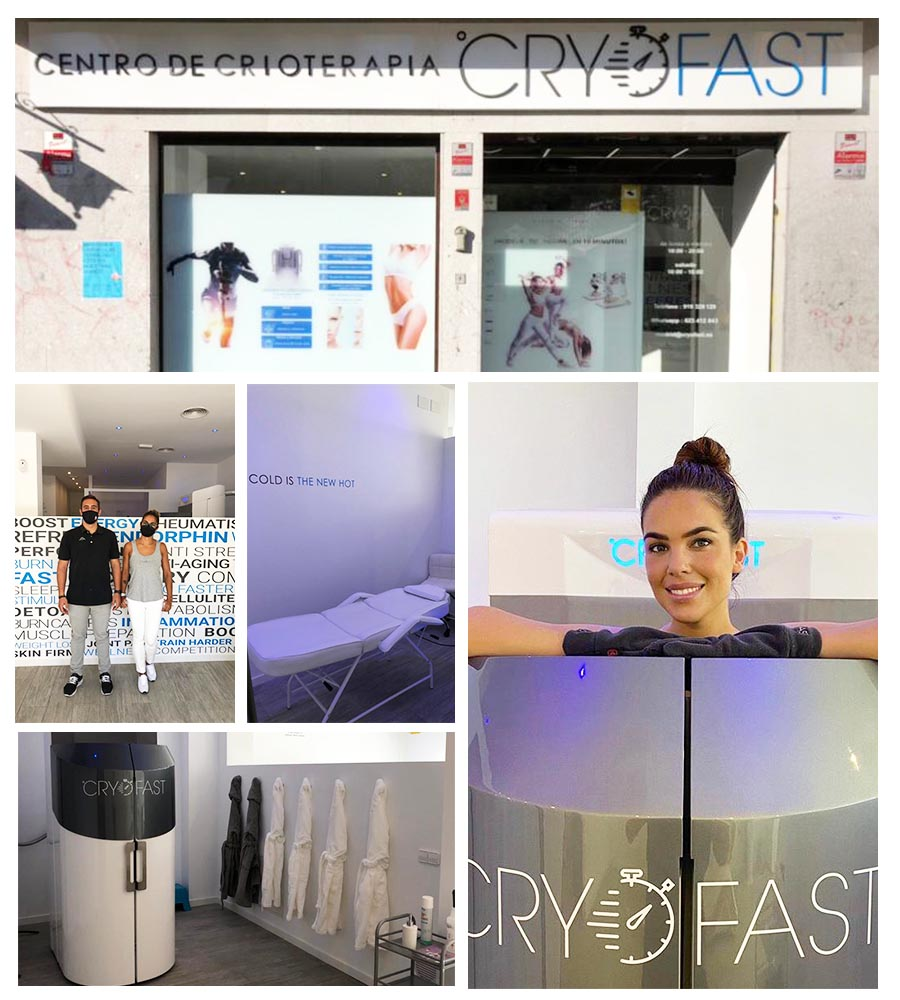 CRYOTHERAPIE-MADRID